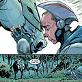 Advance Review: Five Awesome Things About Paybacks #1