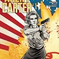 Thors Comic Review Column &#8211 Miracleman #2 Captain America: White #1 S.H.I.E.L.D. 50th Anniversary: Agent Carter #1