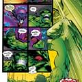 From Strip To Script &#8211 Onslaught: Marvel Universe