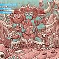 Check Out These SPX Previews: The Blue Anthology And Lorel From Big Planet Comics