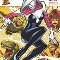 Greg Lands Spider-Gwen &#8211 Where Have You Seen Her Before