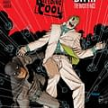 Midtowns Retailer Variant For Dark Knight III: The Master Race &#8211 Bleeding Cool Tries It On For Size
