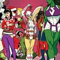Gwenpool Is Getting Her Own Special This Christmas