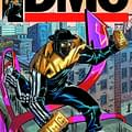 Would Darryl McDaniels Play Himself In The Movie Of His Run-DMC Superhero Comic