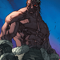 Your First Look At Lash The Inhuman From Tonights Marvels Agents OF S.H.I.E.L.D.