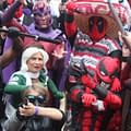 LBCC 2015 – Spotlighting Cosplay, Plus Photogallery