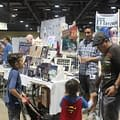 The Pageantry And Challenges Of Long Beach Comic Con, Plus Photogallery