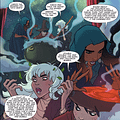 Gotham Academy Meets Shakespeare In Issue #10