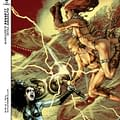 Im Actually On Too Many Books For My Own Good. &#8211 Marguerite Bennett Talks Swords Of Sorrow