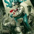 Free On Bleeding Cool &#8211 Will Eisners The Spirit #1 By Matt Wagner And Dan Schkade