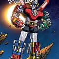 Exclusive Extended Preview Of Voltron: From The Ashes #1 And More