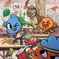 The Amazing World of Gumball 2015 Grab Bag #1 Collects Shorts By Leth Murphy Mercado &#038 More