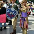NYCC '15: Take A Look At Even More Cosplay Photos!