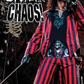 Jim Terry Talks Working With Tim Seeley On Alice Cooper Vs Chaos