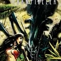 Writers Commentary &#8211 Corinna Bechko On Aliens / Vampirella #4