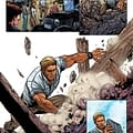 Exclusive Look Inside Doc Savage: The Spiders Web #1