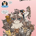 You Can Still Save The Kittehs With Grumpy Cat