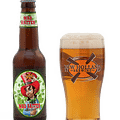 Booze Geek &#8211 Mad Hatter IPA And Gotham Central