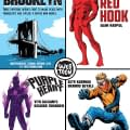 Brooklyn Reborn &#8211 Dean Haspiel Talks Red Hook And New Brooklyn