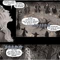 Top 100 Comics In October 2015 &#8211 From Iron Man To Black Magick