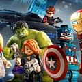 NYCC 15: LEGO Marvels Avengers May Have 250 Playable Characters But Spider-Man Wont Be One Of Them