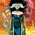 Mark Millar And Stuart Immonen Announce Empress From Marvel Comics