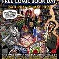 Eric Powells Judge Dredd Kicked Out Of Free Comic Book Day 2016 (Confirmation UPDATE)