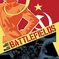 Free On Bleeding Cool &#8211 Battlefields: The Night Witches #1 By Garth Ennis And Russ Braun