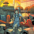 A Fascinating Plot That Is Simply Addicting&#8230Binge Read Catch Up: Wayward Vol. 2