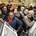 Wal-Mart Subsidiary Bans Black Friday In Its Stores