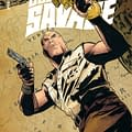 Tangled In The Web Of A New Doc Savage Series