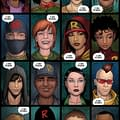 All Robins Are Equal But Some Are More Equal Than Others (ROBIN WAR SPOILERS)