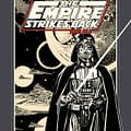 IDW To Collect Al Williamsons Star Wars: The Empire Strikes Back In Artist Edition