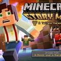 Minecraft Story Mode Episode 4 Will Be With Us Just Before Chirstmas