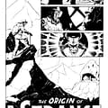 Doctor Stranges Origin As Done By Paul Smith