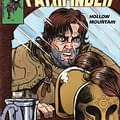 Erik Mona Reveals His Favorite Character In Pathfinder: The Hollow Mountain