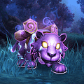 Adopt World Of Warcraft Pet Brightpaw To Support Make-A-Wish