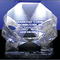 Star Wars Paper Girls Lumberjanes And Funko Are The Big Winners Of The Diamond Gem Awards 2015