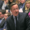 David Cameron Praises Star Wars During Prime Ministers Question Time