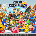 The Last Super Smash Brothers Nintendo Direct Is Happening Next Week