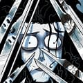Confirmation Of No More Edward Scissorhands From IDW