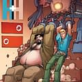 An Early Look At A&#038A: The Adventures Of Archer &#038 Armstrong #2