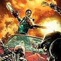 Gabriel Hardman Shares His Process Art For Army Of Darkness Cover