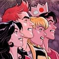 Veronica Fish Joins Mark Waid On Archie #5
