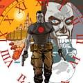 Valiant Previews &#8211 Faith #1 And Bloodshot Reborn #10