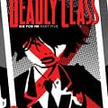 Syfys Deadly Class Cast Announced: Benedict Wong Lana Condor And More