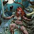 A More Mature Red Sonja Leads The Vultures Circle Trade