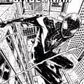 Marvels ComicsPRO Portland Retailer Exclusives Take A Black And White View On Life