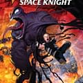An Informed Story ARC Begins With Venom: Space Knight #3
