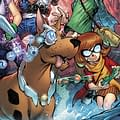 Jim Lee Revamps Scooby Doo For DC Mad Max Designer On Wacky Races Amanda Conner On The Flintstones Comics